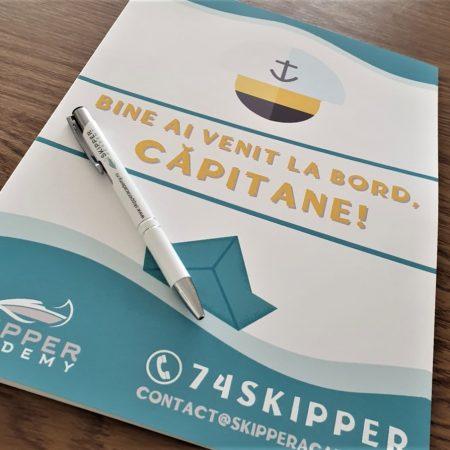 mapa skipper